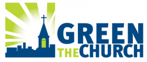 Green The Church Logo 2015