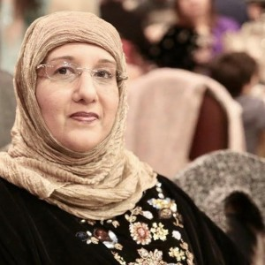 Aliya Farooq