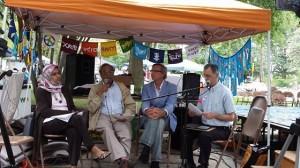 RVA Peace Festival Panel 2014 1