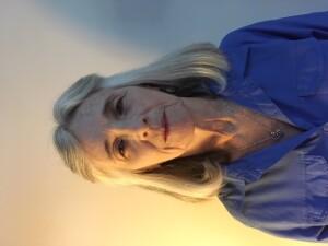Sally Johnston