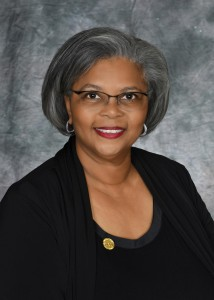 Rev. Dr. Faith Harris headshot NEW